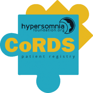 Hypersomnia Foundation CoRDS Patient Registry